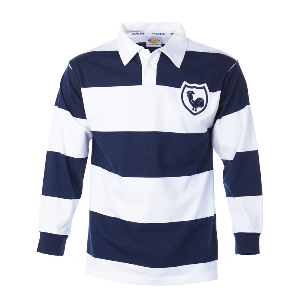 new style 90fb3 659c6 Tottenham Hotspur 1946-47 Retro Football Shirt