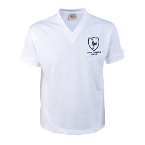 Tottenham Hotspur 1960-61 Maglia Storica Calcio