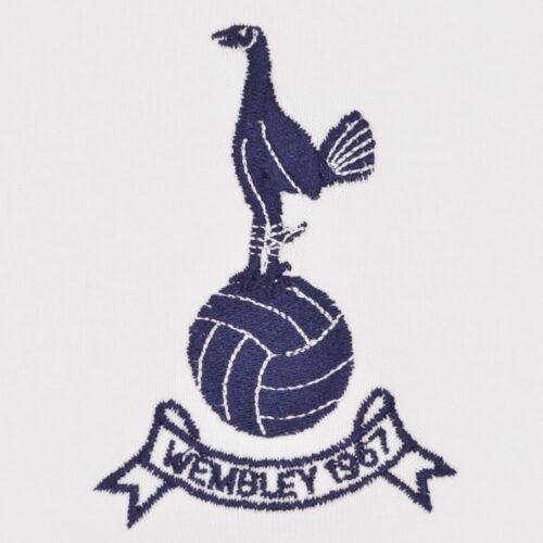 Tottenham Hotspur 1966-67 Maglia Storica Calcio