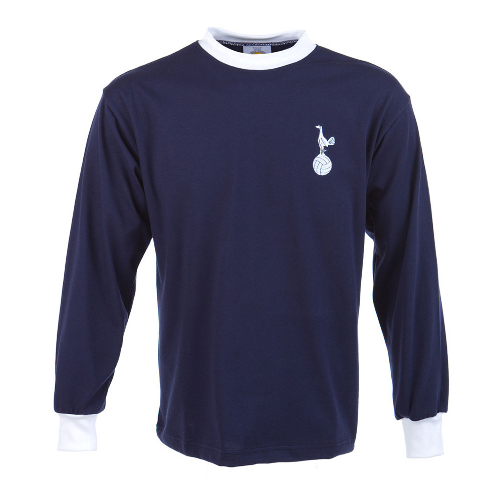 best service 58994 6d28d Tottenham Hotspur 1969-70 Retro Football Shirt | Retro ...