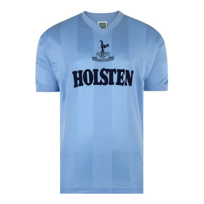 Tottenham Hotspur 1984-85 Maglia Calcio Storica
