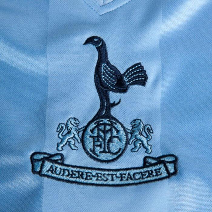 Tottenham Hotspur 1984-85 Away Maglia Storica