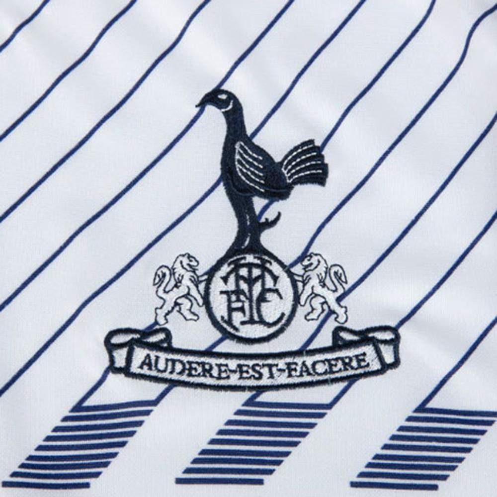 Tottenham Hotspur 1985-86 Maglia Storica Calcio