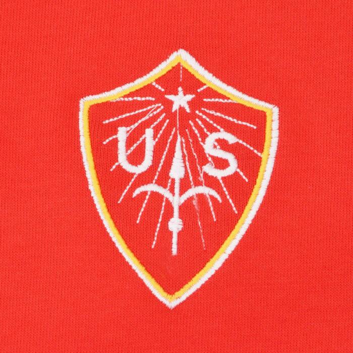 Triestina 1953-54 Maglia Storica Calcio
