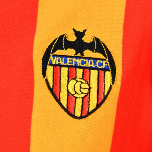 Valencia 1978-79 Maglia Storica Calcio