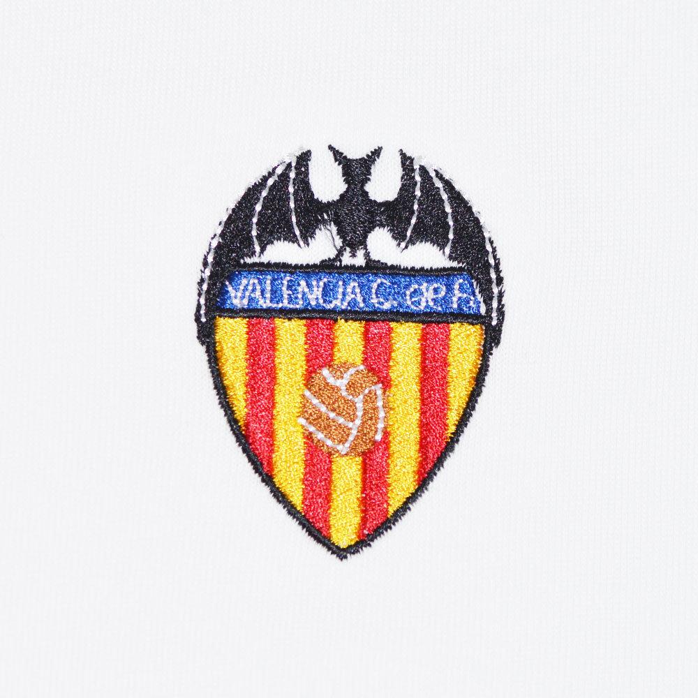 Valencia 1979-80 Maglia Storica Calcio