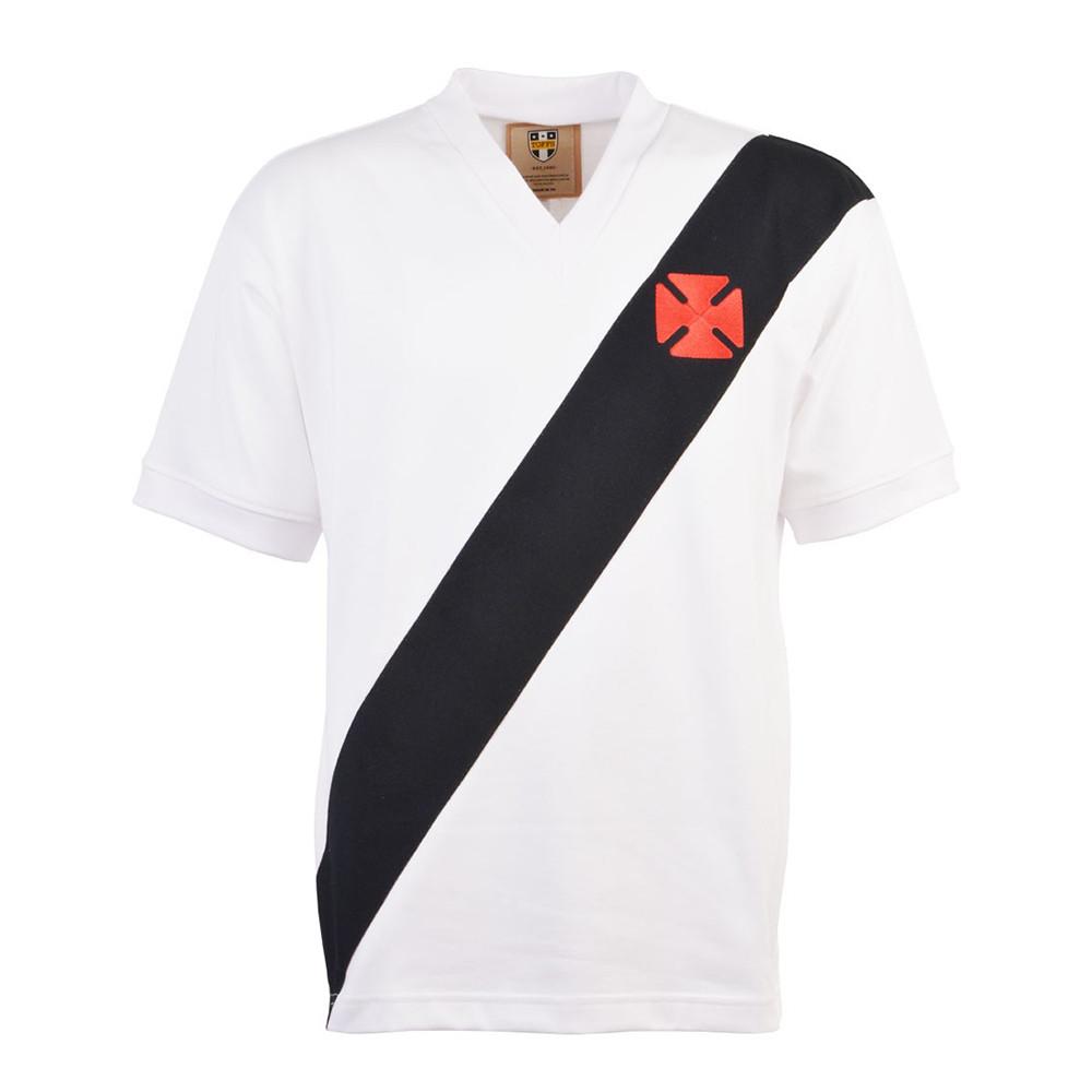 Vasco da Gama 1949 Retro Football Shirt
