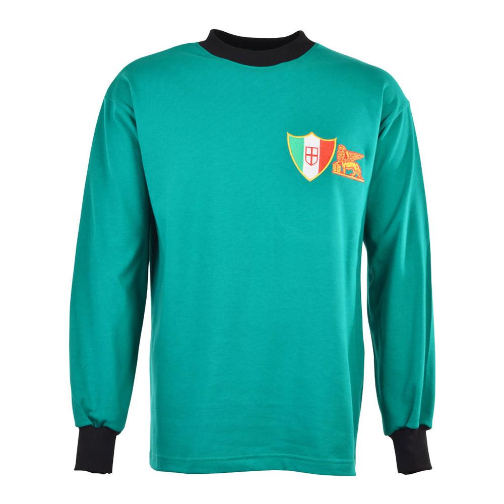 Venecia 1940-41 Camiseta Retro Fútbol