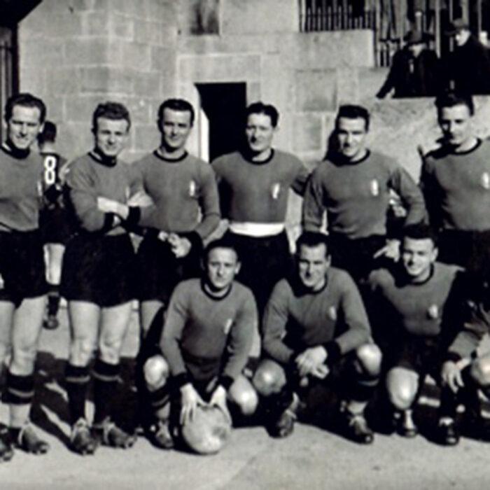 Venezia 1940-41 Maglia Storica Calcio