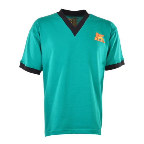 Venice 1975-76 Retro Football Shirt