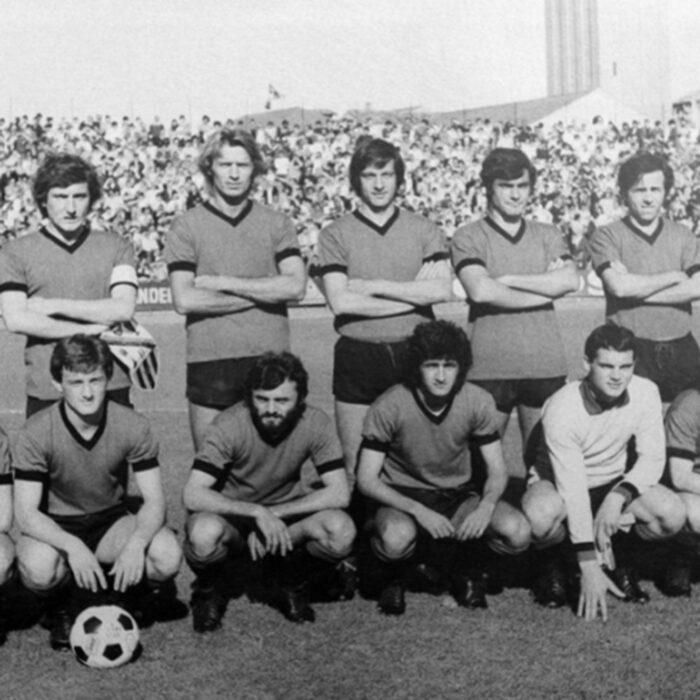 Venezia 1975-76 Maglia Storica Calcio