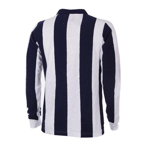 West Bromwich Albion 1953-54 Maglia Storica