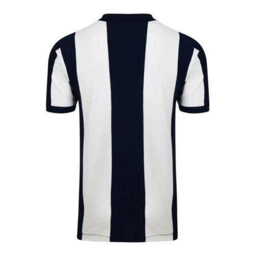 West Bromwich Albion 1979-80 Maglia Storica