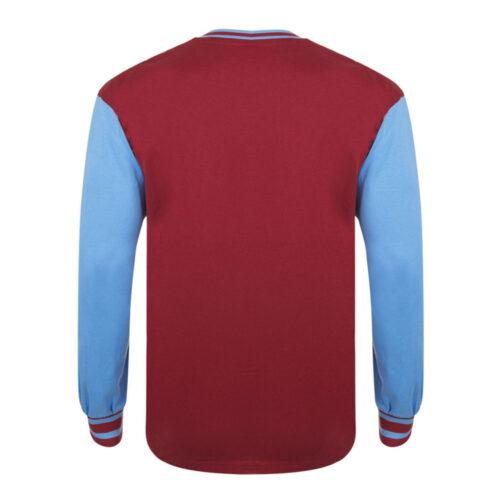 West Ham United 1965-66 Maglia Storica Calcio