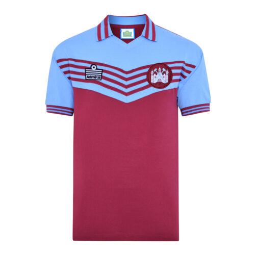 West Ham United 1976-77 Maglia Storica Calcio