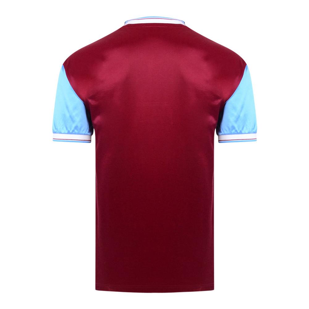 West Ham United 1984-85 Maglia Storica Calcio