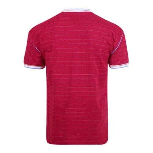 West Ham United 1985-86 Maglia Storica Calcio
