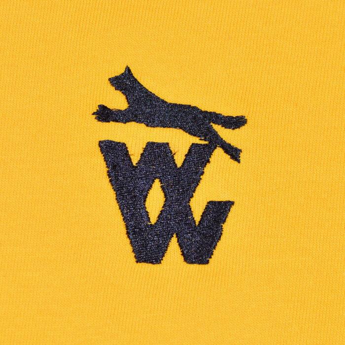 Wolverhampton Wanderers 1971-72 Maglia Storica