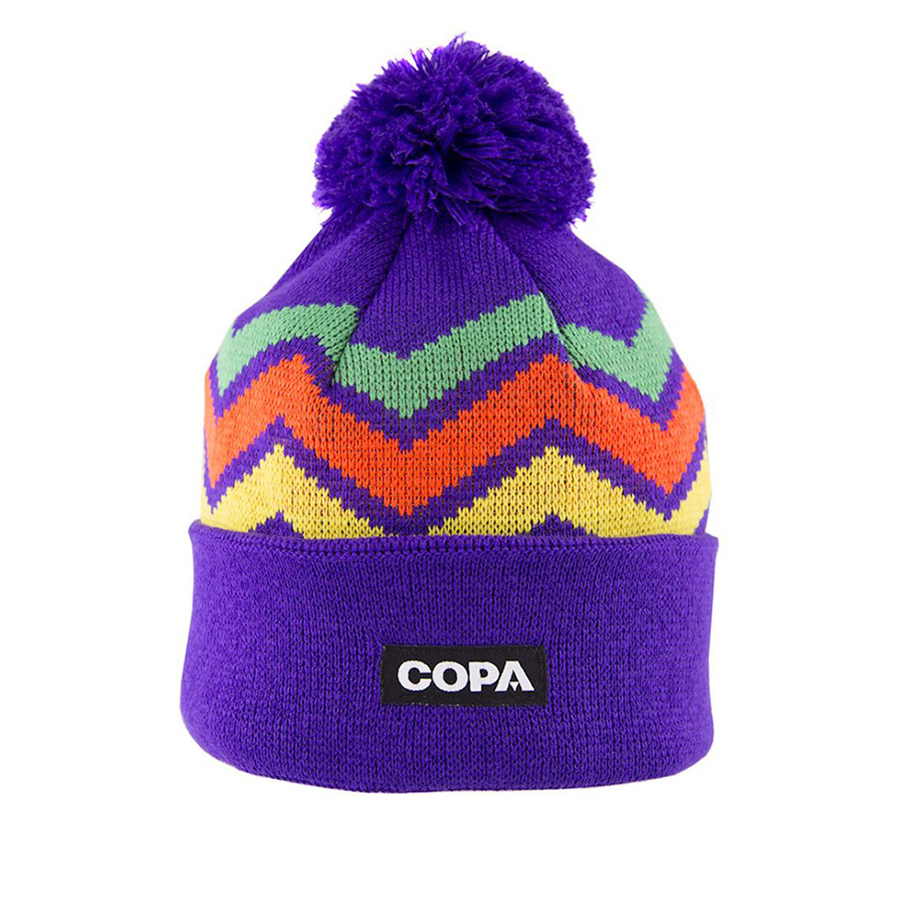 Copa Campos Casual Beanie - Retro Football Club ® 2f21f1e3c