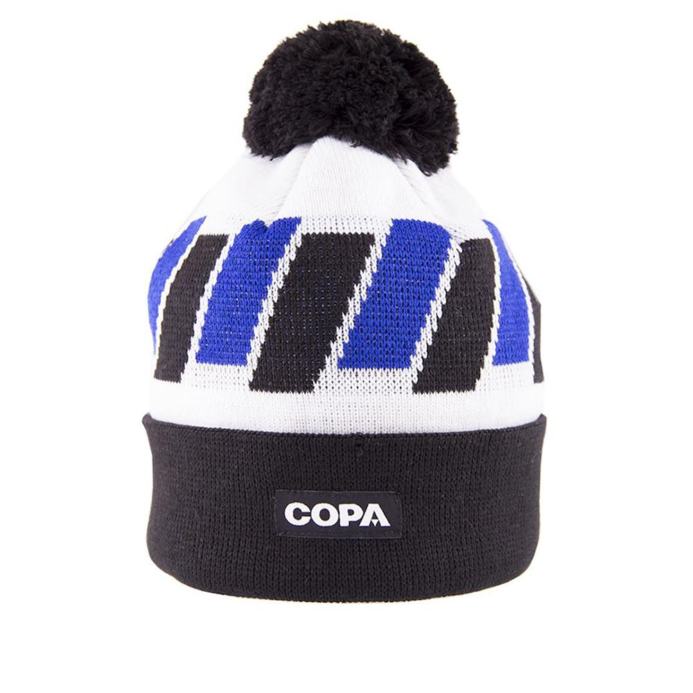 Copa Matthäus Berretto Casual - Retro Football Club ® d025e52ca934