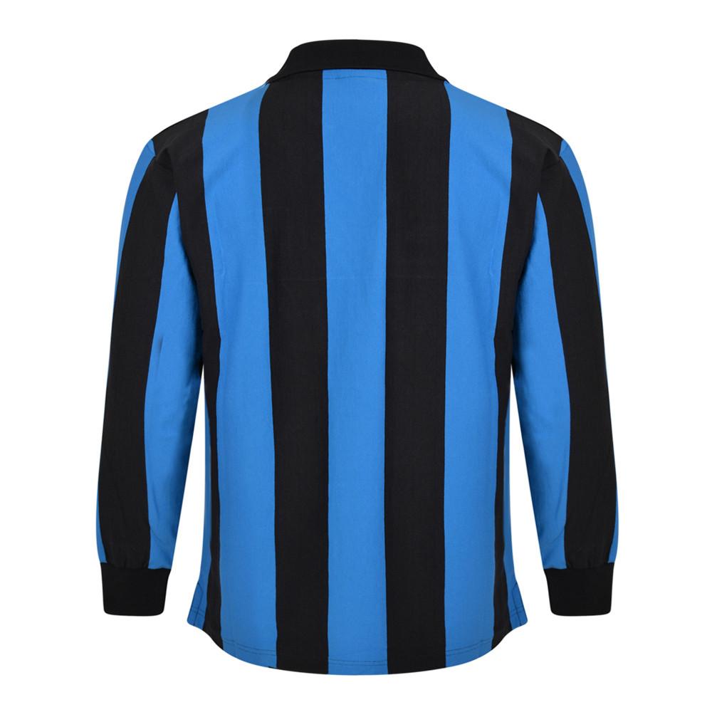Inter 1963-64 Maglia Storica Calcio