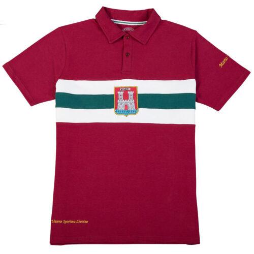 Magnozzi Camiseta Polo