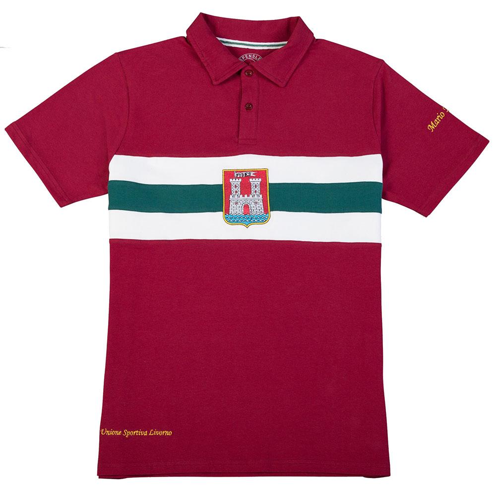 Magnozzi Casual Polo