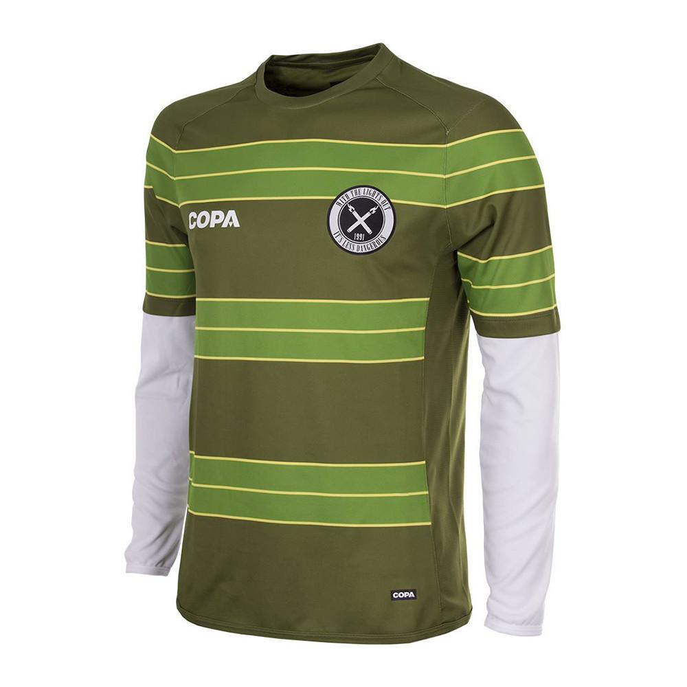 Smells Like Copa Camiseta Fútbol