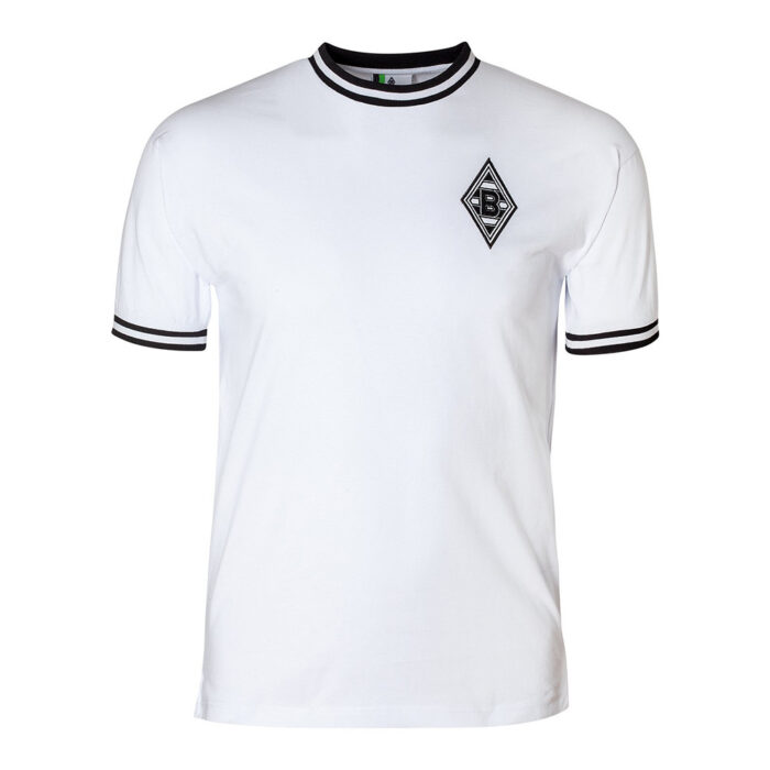 Borussia Mönchengladbach 1969-70 Retro Shirt Football