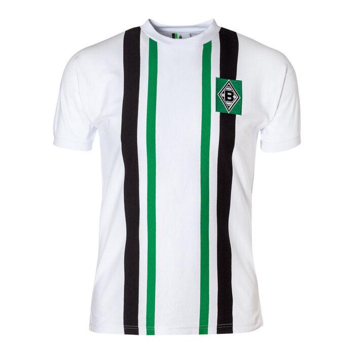 Borussia Mönchengladbach 1974-75 Retro Shirt Football