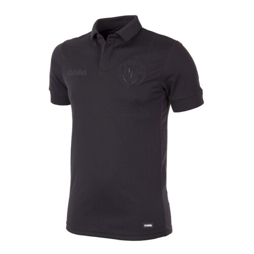 Copa All Black Camiseta Fútbol