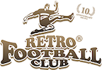 Retro Football Club ® Logo
