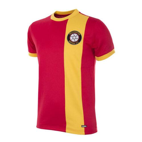 Melchester Rovers Camiseta Fútbol