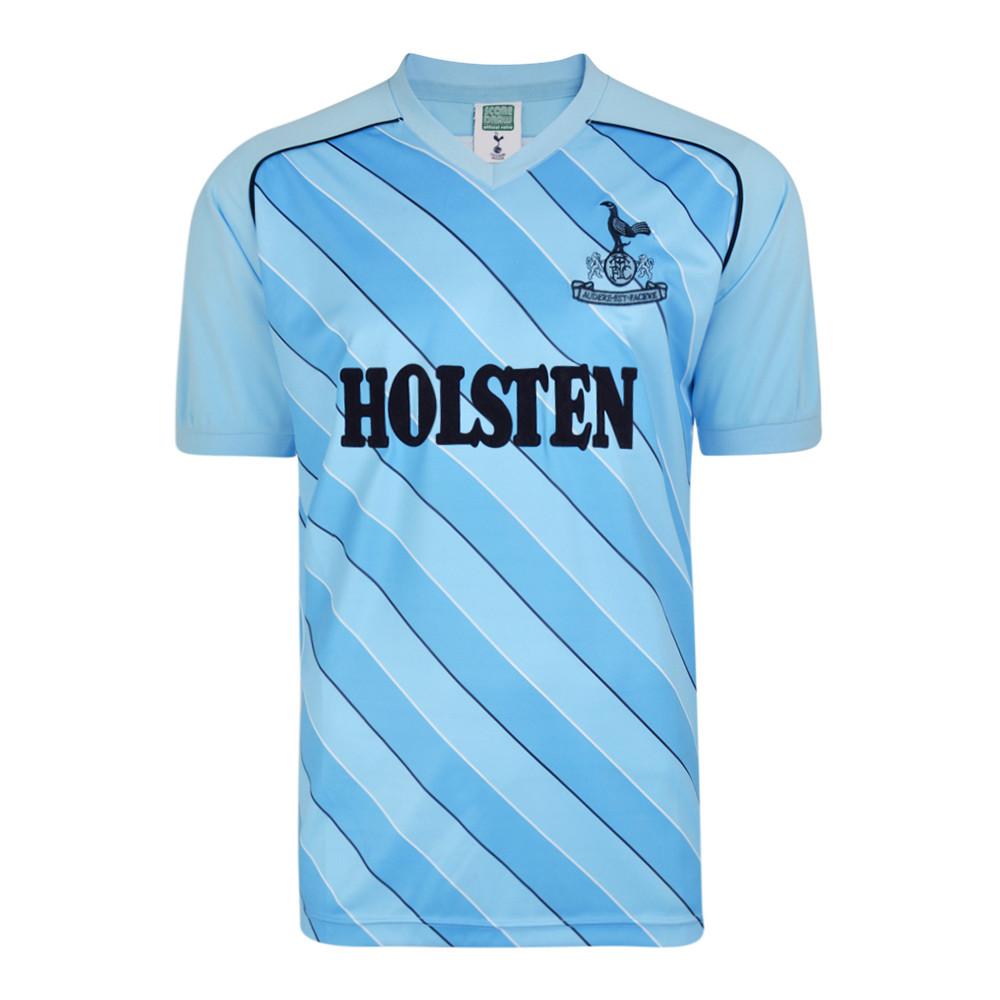 Tottenham Hotspur 1985-86 Maglia Calcio Storica