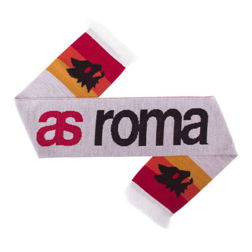 Roma Sciarpa Retro Away