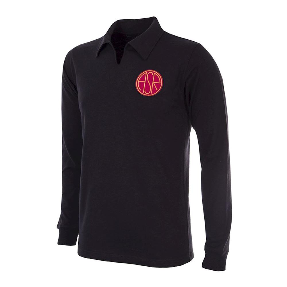 Roma 1934-35 Camiseta Retro Fútbol