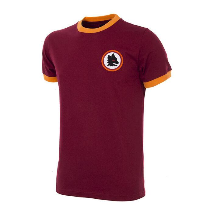 Roma 1978-79 Camiseta Fútbol Retro