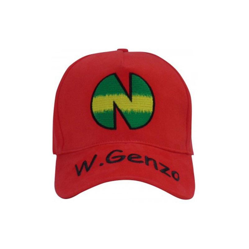 Genzo Wakabayashi Cap Red