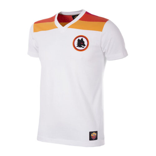 Roma Retro 80 Camiseta Casual