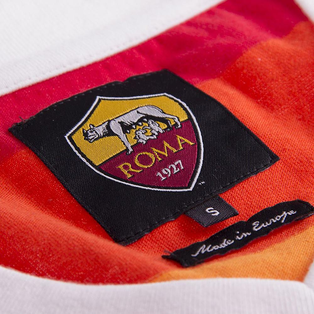 8c93116000e Rome Retro 80 Casual T-shirt – Retro Football Club ®