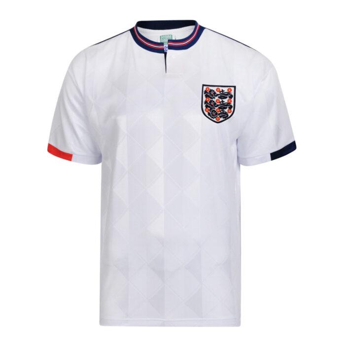 Inghilterra 1988 Maglia Storica Calcio