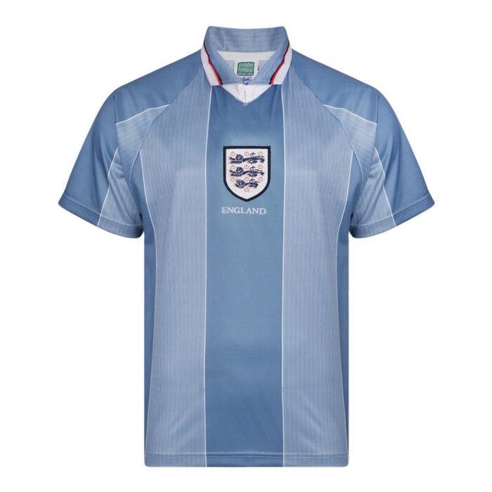 Inghilterra 1996 Maglia Calcio Storica