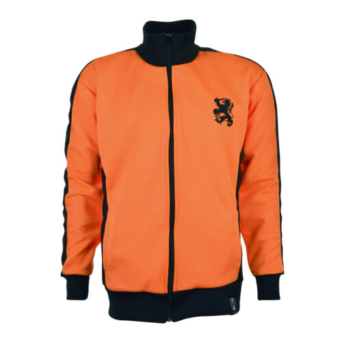 Holland 1973 Retro Football Track Top