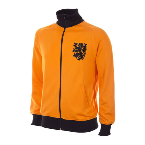 Holland 1978 Retro Football Track Top