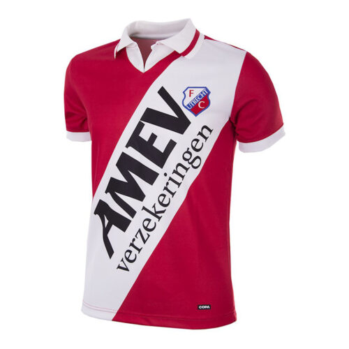 Utrecht 1993-94 Retro Football Shirt