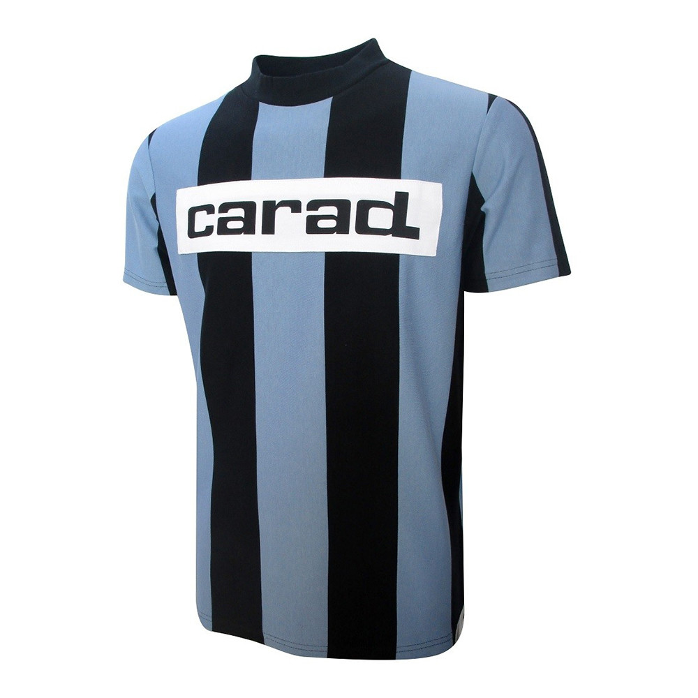 76dcc15d639 Club Brugge 1972-73 Retro Football Shirt - Retro Football Club ®