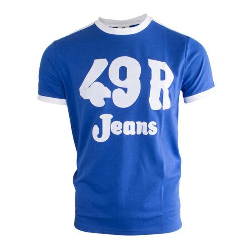 Club Brugge 1977-78 Retro Football Shirt