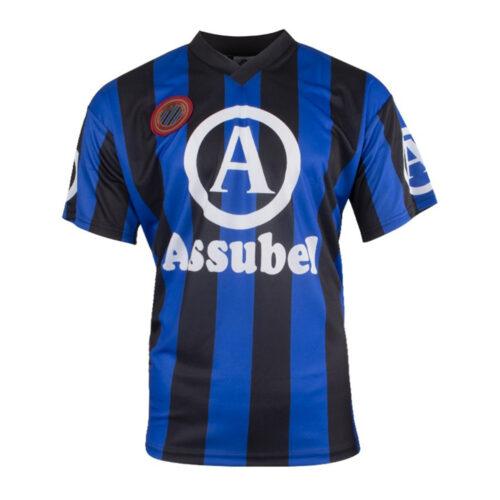 Brujas 1989-90 Camiseta Retro Fútbol
