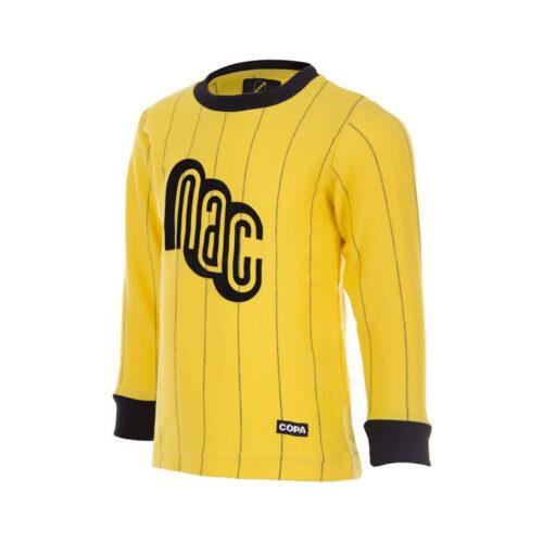NAC Breda Maglietta My First Football Shirt
