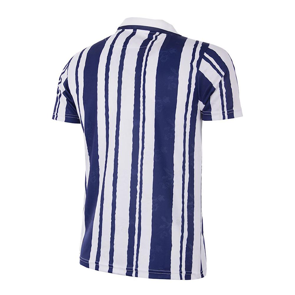 543c24b59e0 West Bromwich Albion 1992-93 Retro Shirt Football – Retro Football ...